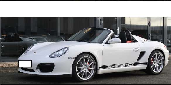 porsche boxster 987 spyder passion auto prestige. Black Bedroom Furniture Sets. Home Design Ideas