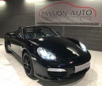 987 BOXSTER S 3.4 PDK 320CH
