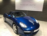 987 BOXSTER S 3.4 PDK 310Ch